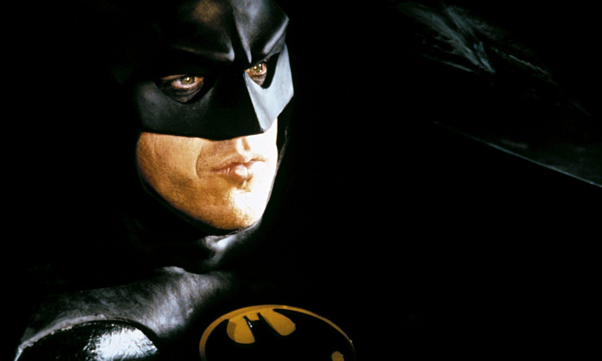 Acompanhe a evolução do Batman no cinema