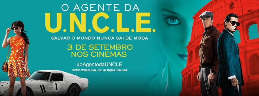Banner Agente da Uncle