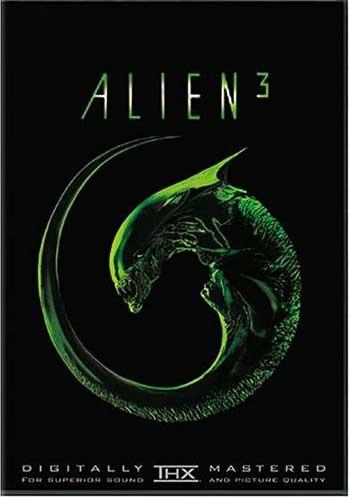 David Fincher – Alien 3