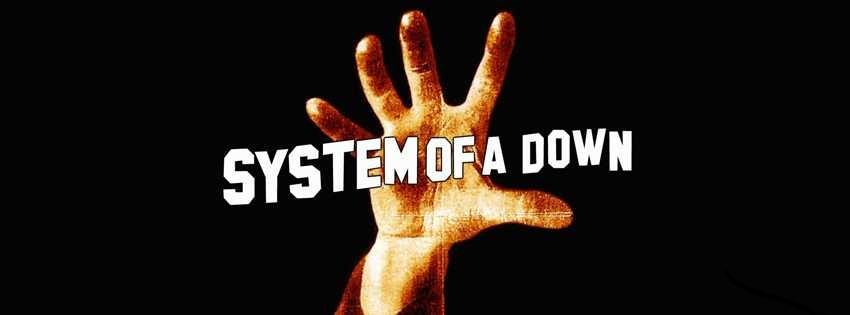 Destaque Melhores Clipes do System of a Down