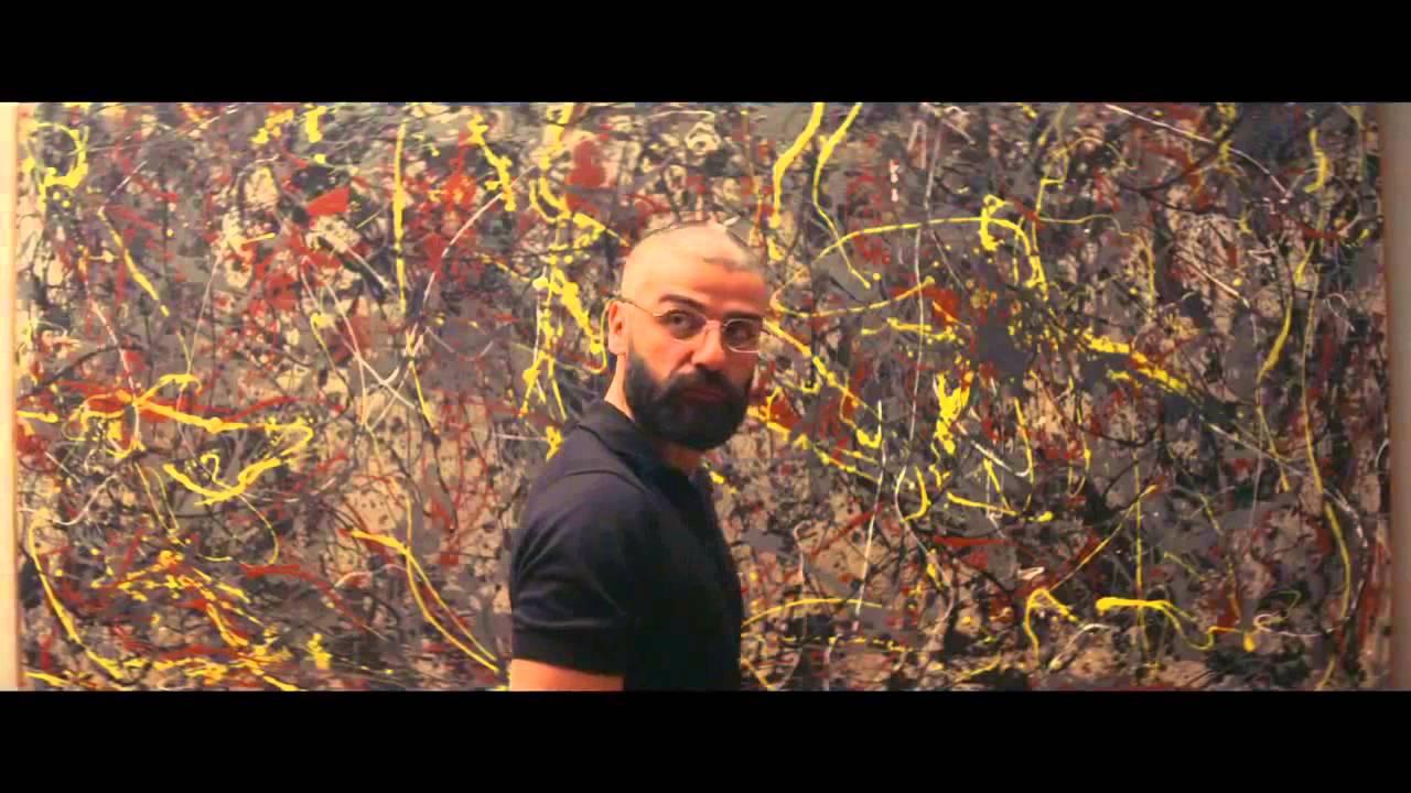 Ex Machina Pollock