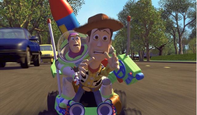 Filmes de 1995 – Toy Story