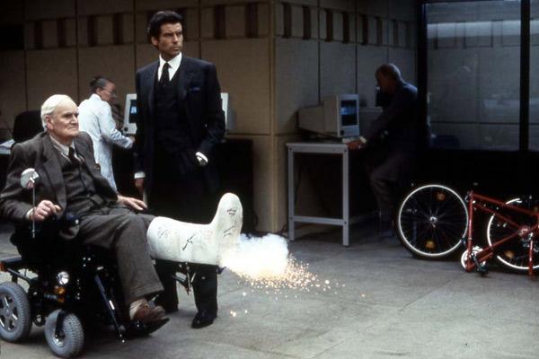 Filmes lançados em 1995 – 007 cONTRA Goldeneye