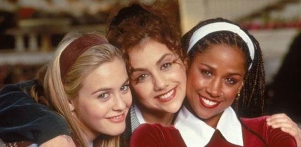 Filmes lançados em 1995 – As Patricinhas de Beverly Hills
