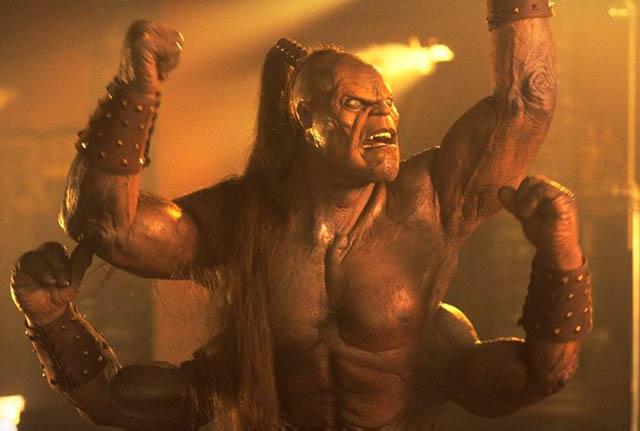 Filmes lançados em 1995 – Mortal Kombat