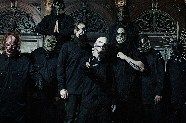 clipes do slipknot para