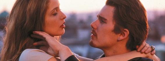 Melhores Filmes de 1995 – Antes do Amanhecer destaque
