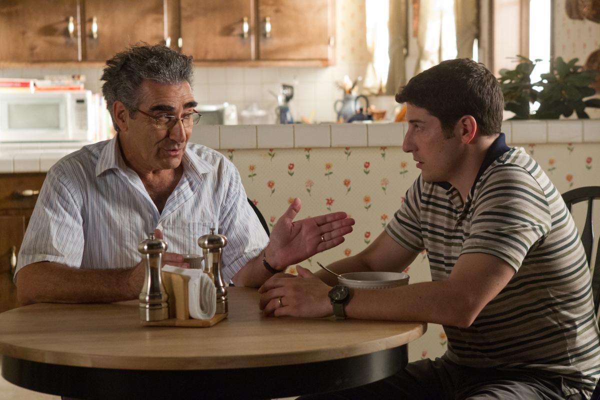 Melhores Pais do Cinema – American Pie