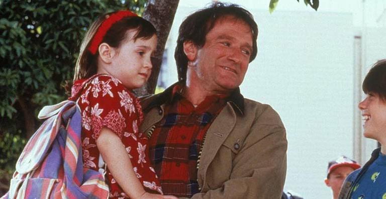 Melhores Pais do Cinema – Uma Baba Quase Perfeita