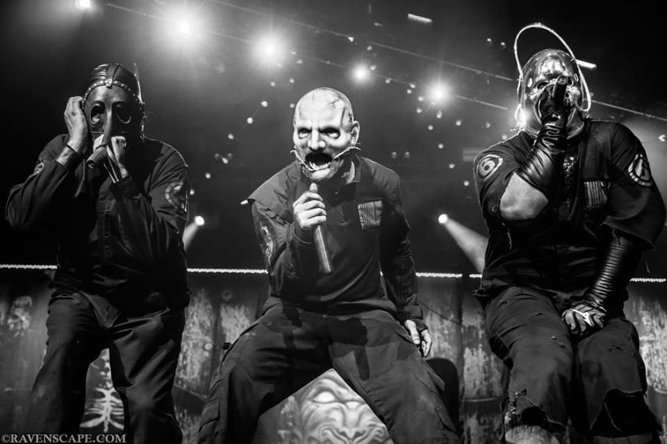 Melhores clipes do Slipknot 2