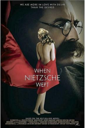 Melhores filmes sobre filosofia – Quando Nietzsche Chorou