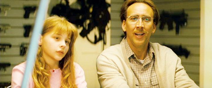 Melhores pais do cinema – KickAss