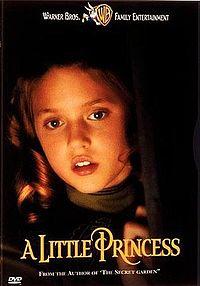 Poster A Princesinha Little Princess 1995