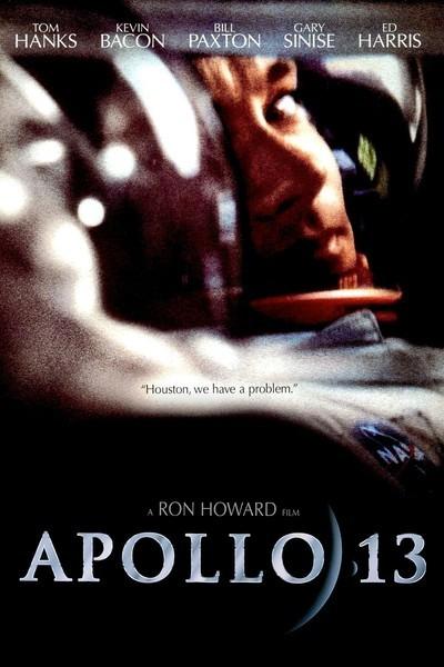 Poster Apollo 13 1995