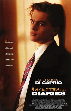 Poster Basketball Diaries Diários de Adolescente 1995