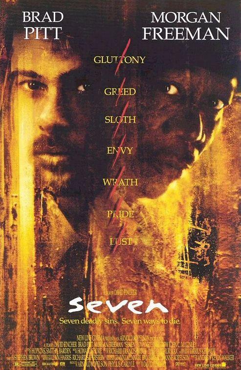 Poster Seven