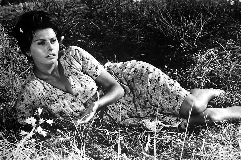 Duas Mulheres – Sophia Loren
