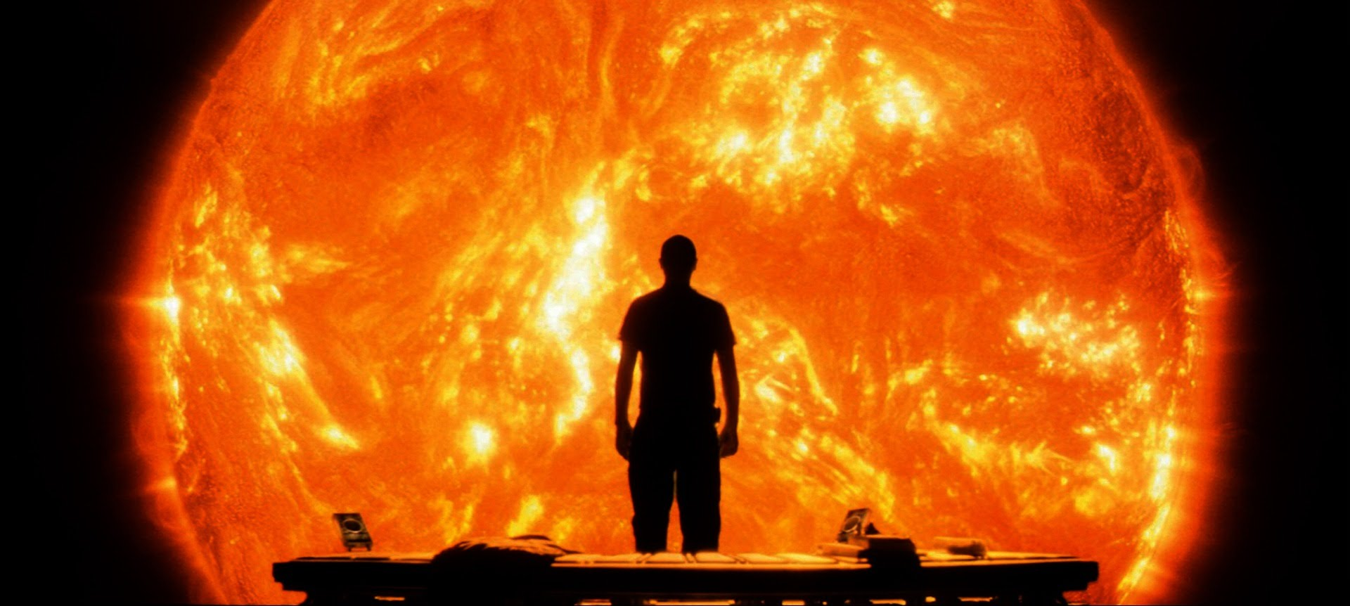 Sunshine Alerta Solar