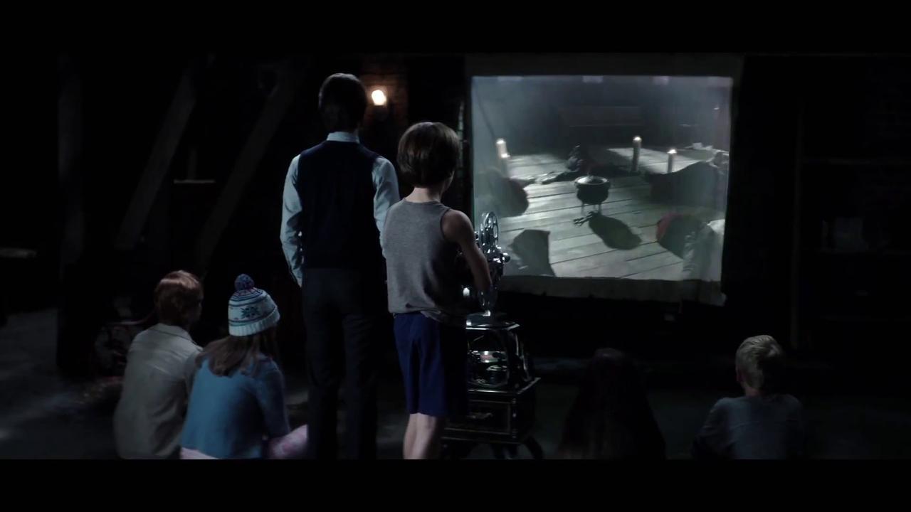 A Entidade 2 review