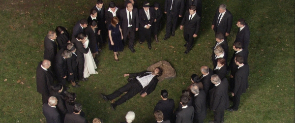Filmes sobre família – Cinzas e Sangue