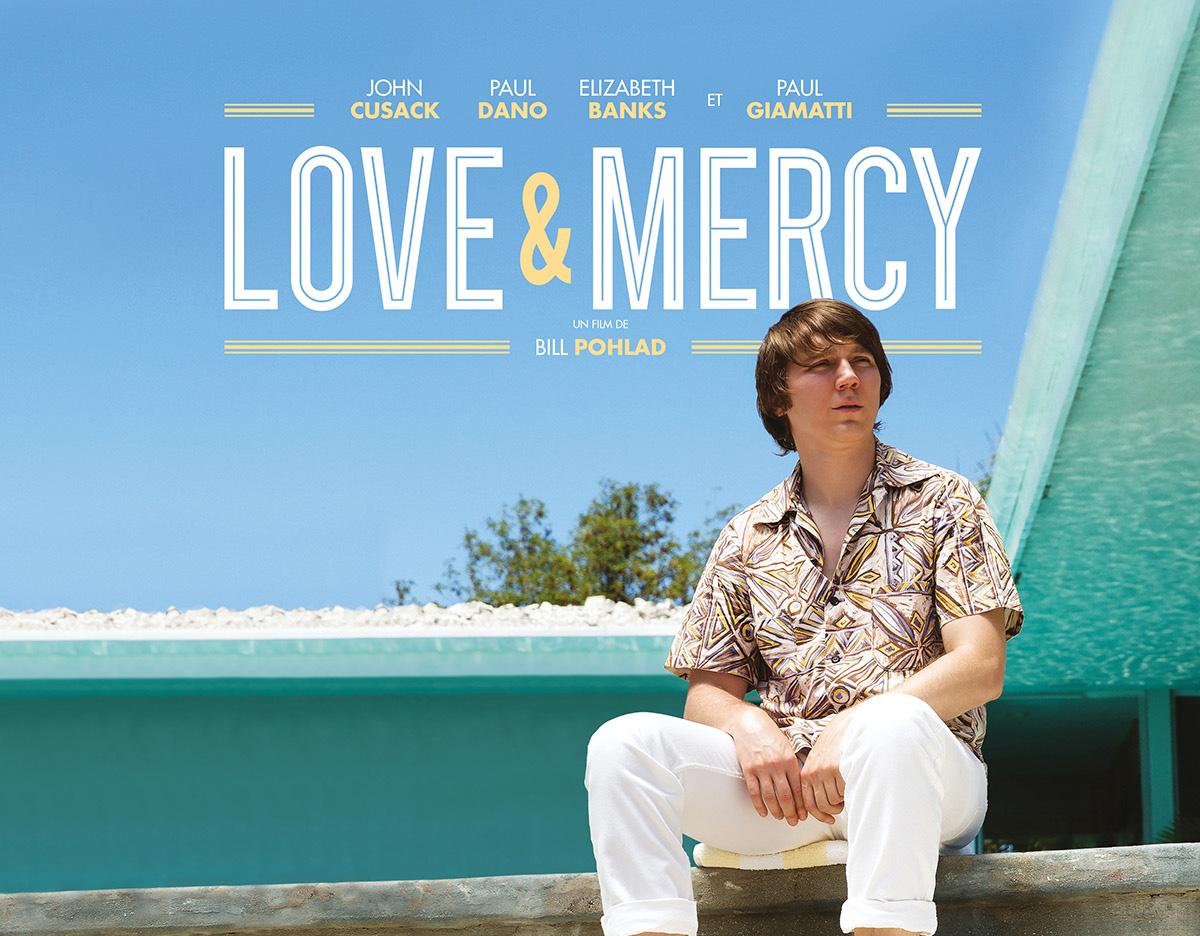 Love & Mercy destaque