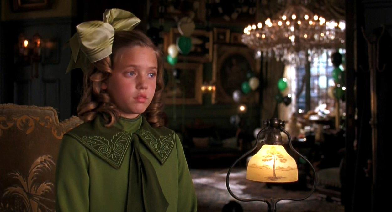 Melhores Filmes de 1995- A Princesinha