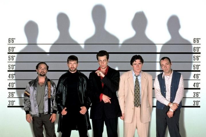 Melhores Filmes de 1995- Os Suspeitos