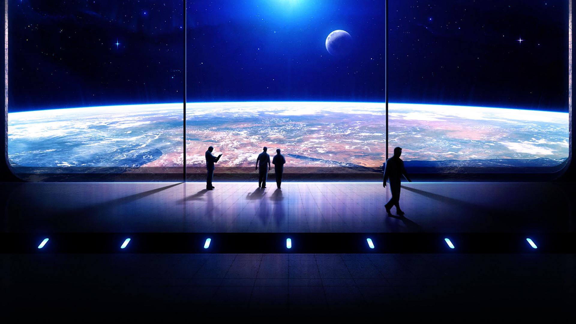 Melhores Filmes no Espaço – 2001