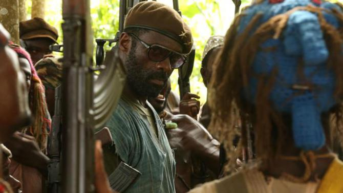Oscar 2016 Beasts of no Nation