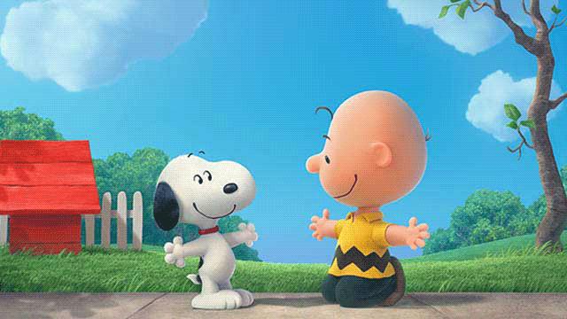 Oscar 2016 – Peanuts