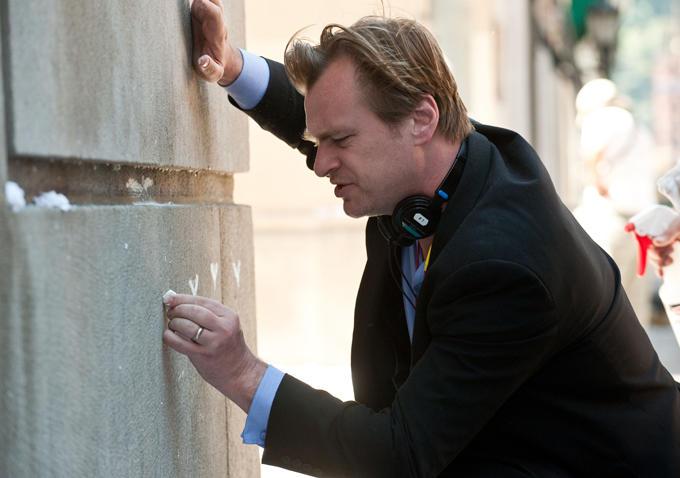 Próximo filme de Nolan será lançado em 2017