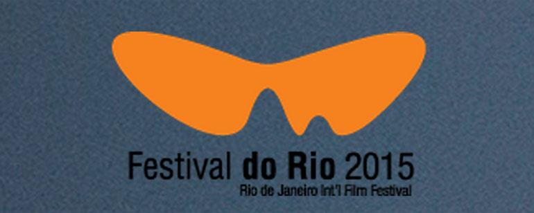 Programação Festival do Rio 2015