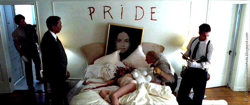 Seven Pride