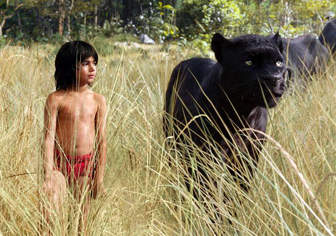Trailer Mogli – O Menino Lobo