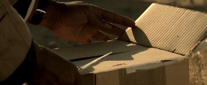 se7en The Box