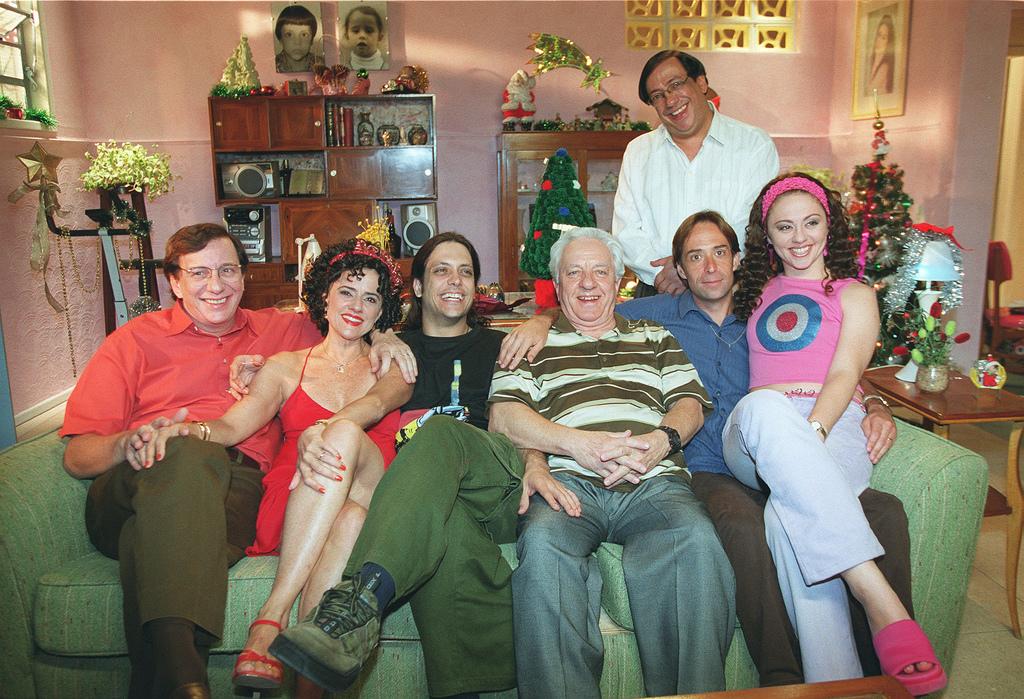 A Grande Familia – Filmes sobre família