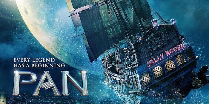 As músicas de Peter Pan