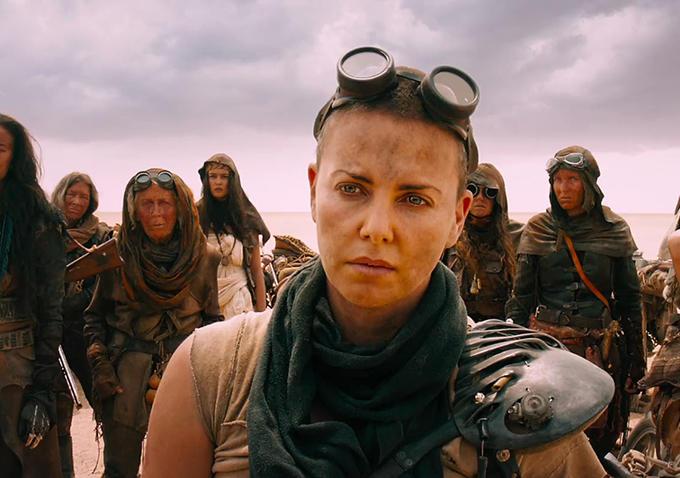 Diretor de Mad Max diz que Charlize Theron não estará na continuação