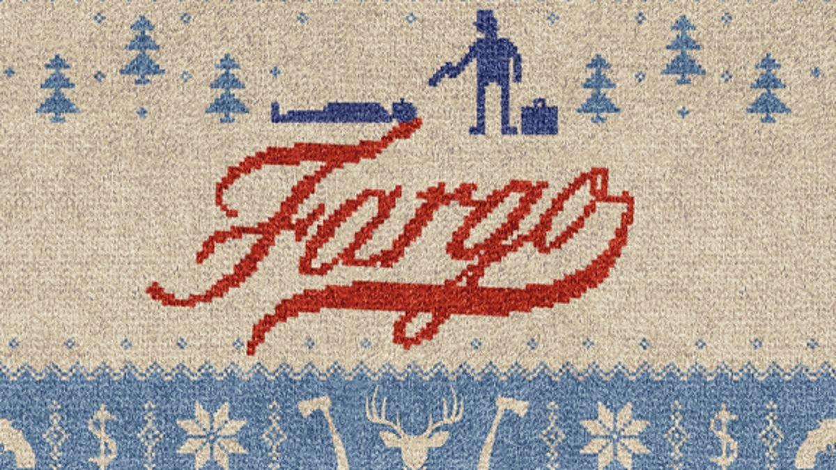 Fargo banner