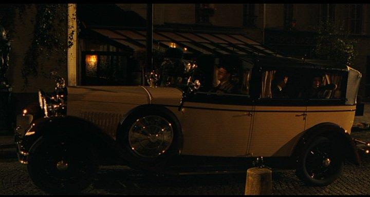 Filmes sobre viagem no tempo – Meia Noite em Paris