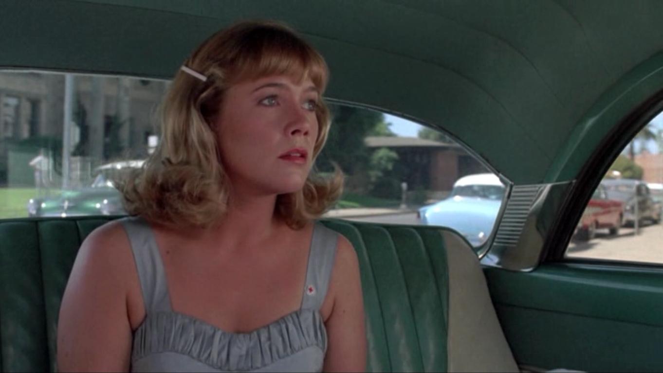 Filmes sobre viagem no tempo – Peggy Sue