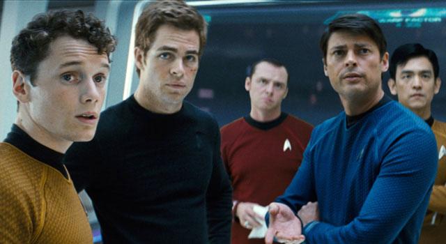 Filmes sobre viagem no tempo – Star Trek
