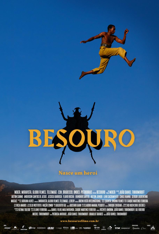 Melhores Filmes de Aventura dos anos 2000 – Besouro