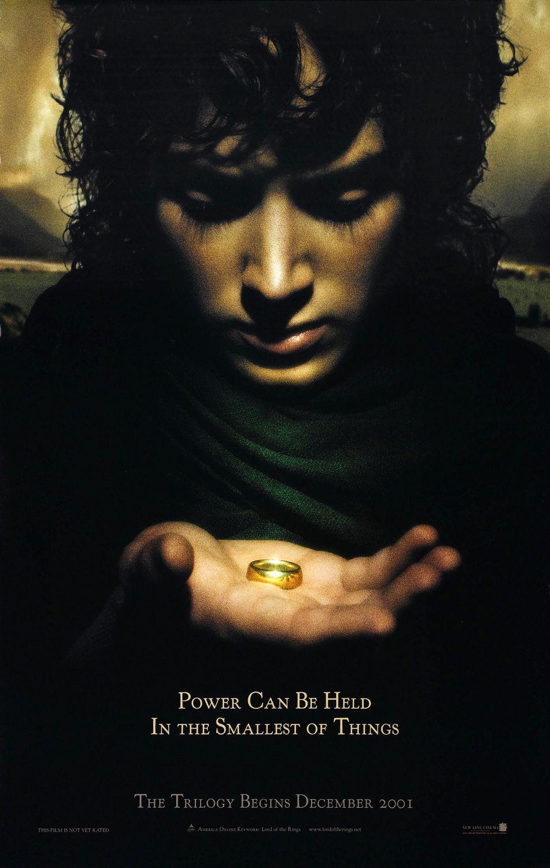 Melhores Filmes de Aventura dos anos 2000 – Sociedade do Anel