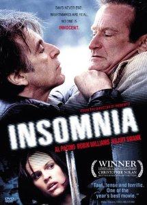 Melhores Filmes de Suspense 2000 – Insomnia