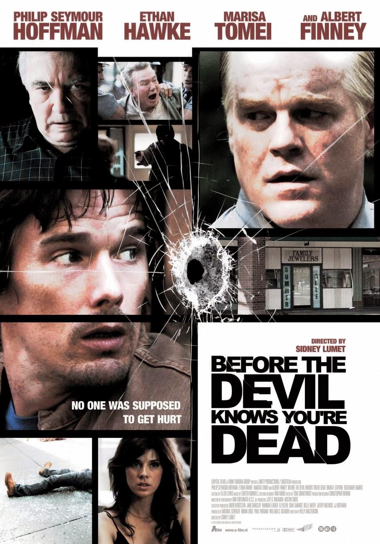 Melhores Filmes de Suspense – Antes que o diabo saiba que você está morto