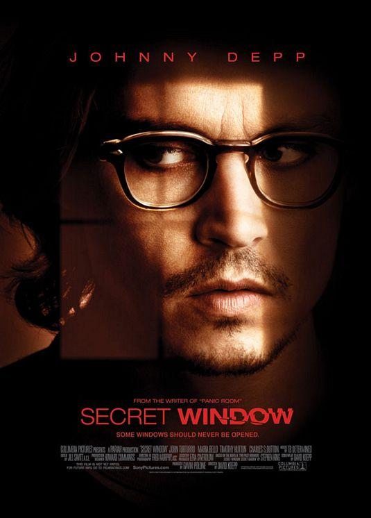 Melhores Filmes de Suspense- Janela Secreta