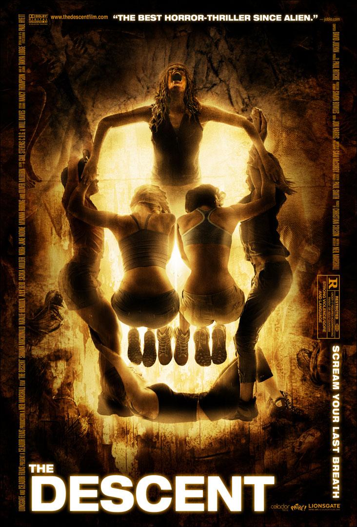 Melhores Filmes de Terror – Abismo do Medo