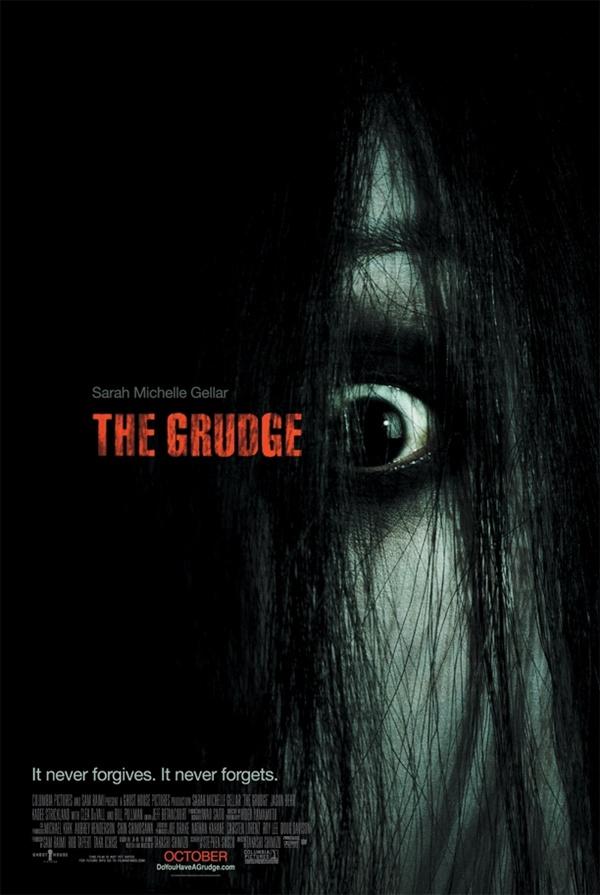 Melhores Filmes de Terror – O Grito