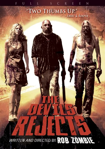 Melhores Filmes de Terror – Rejeitados pelo Diabo